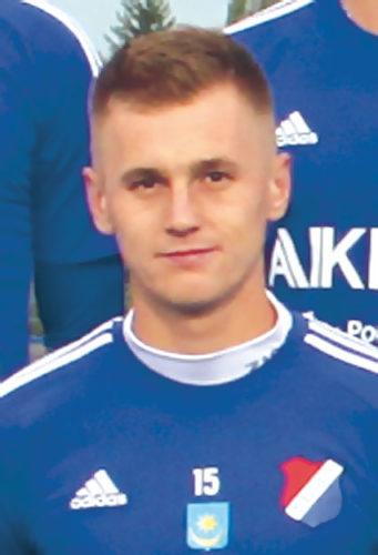 Sebastian Kaczyński