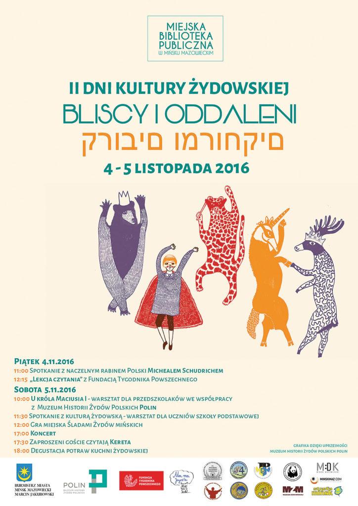 Dni Kultury Żydowskiej
