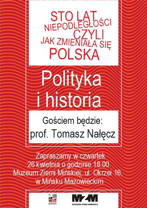 Jak zmieniała się Polska
