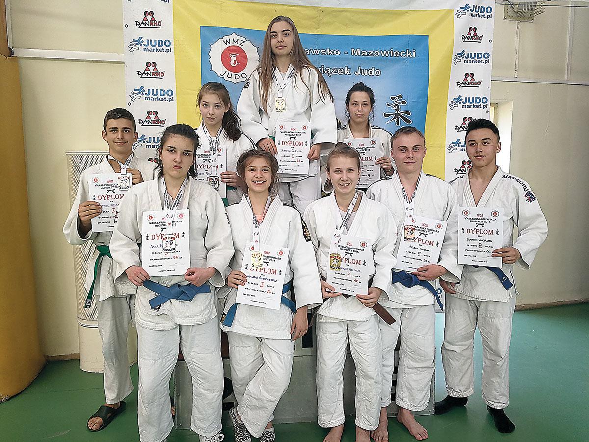 judo | Nowy Dzwon | Tygodnik Mazowiecki