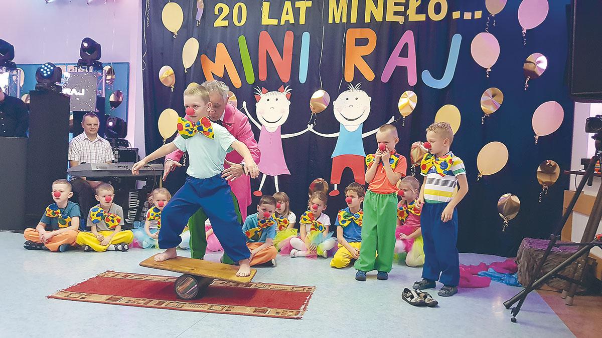 Mini Raj